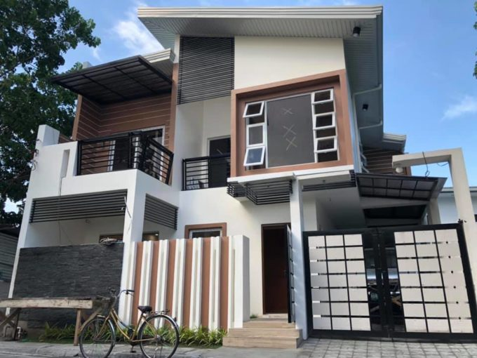 Brand New Smart and ECO friendly House and Lot