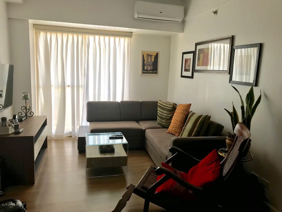 Marquee Residences 2 bedrooms unit for sale