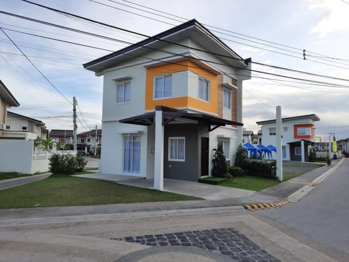 Mansfield Residences Marigold Model for sale