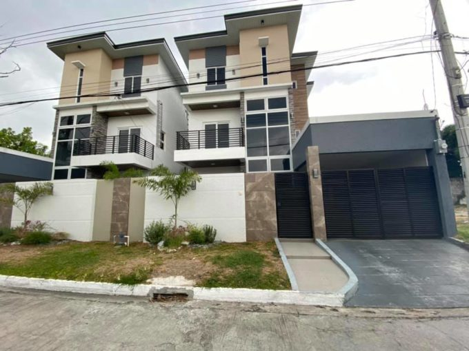 7 Bedrooms House for Rent in Angeles City!